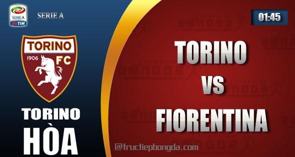 Torino, Fiorentina, Thông tin lực lượng, Thống kê, Dự đoán, Đối đầu, Phong độ, Đội hình dự kiến, Tỉ lệ cá cược, Dự đoán tỉ số, Nhận định trận đấu, Serie A, Serie A 2015/2016, Vòng 2 Serie A 2015/2016