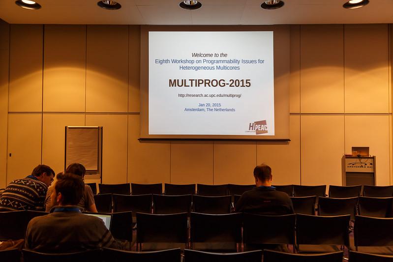 MULTIPROG 2015