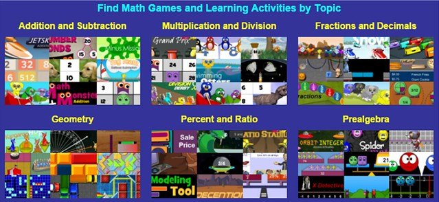 Math Playground - Free Online Math Programs