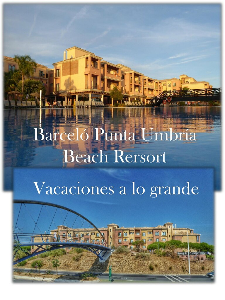 Barceló Punta Umbría Resort