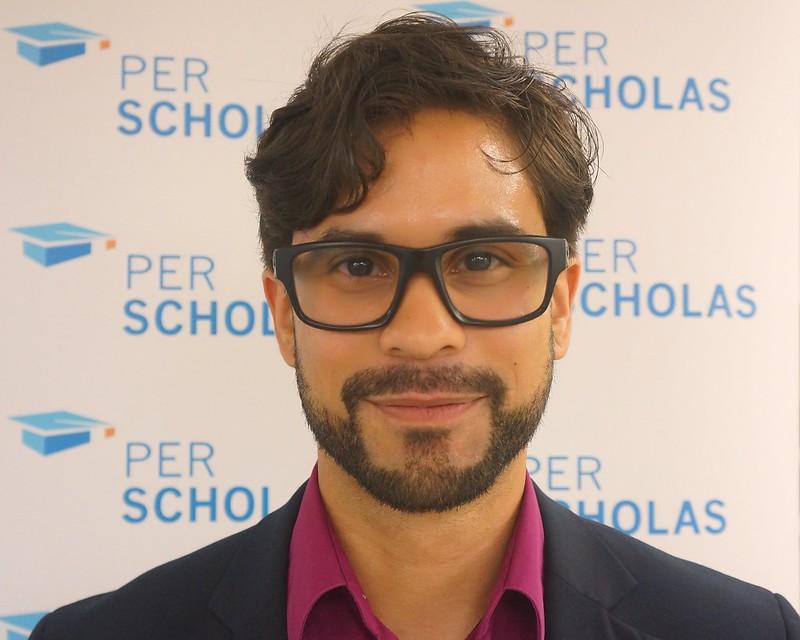 Tristan Delgado