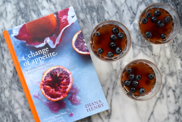 Cookbook Review of Diana Henry's A Change Of Appetite | www.rachelphipps.com @rachelphipps