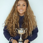 The Michael Balfour Cup - Tia Vyas