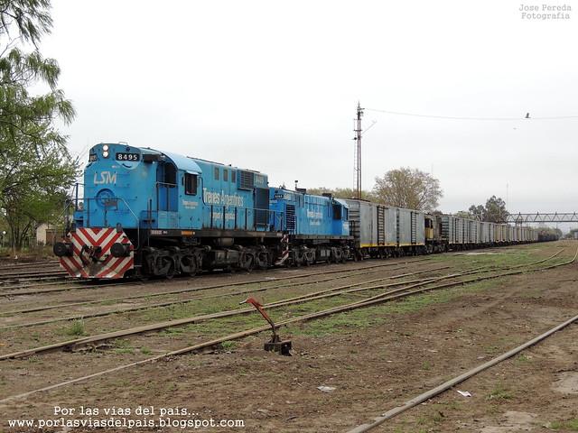 ALCO RSD16 8495 - RSD35 6469