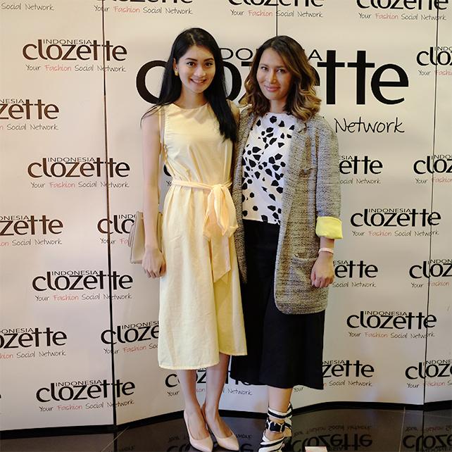 Clozette x Blogger Babes 5