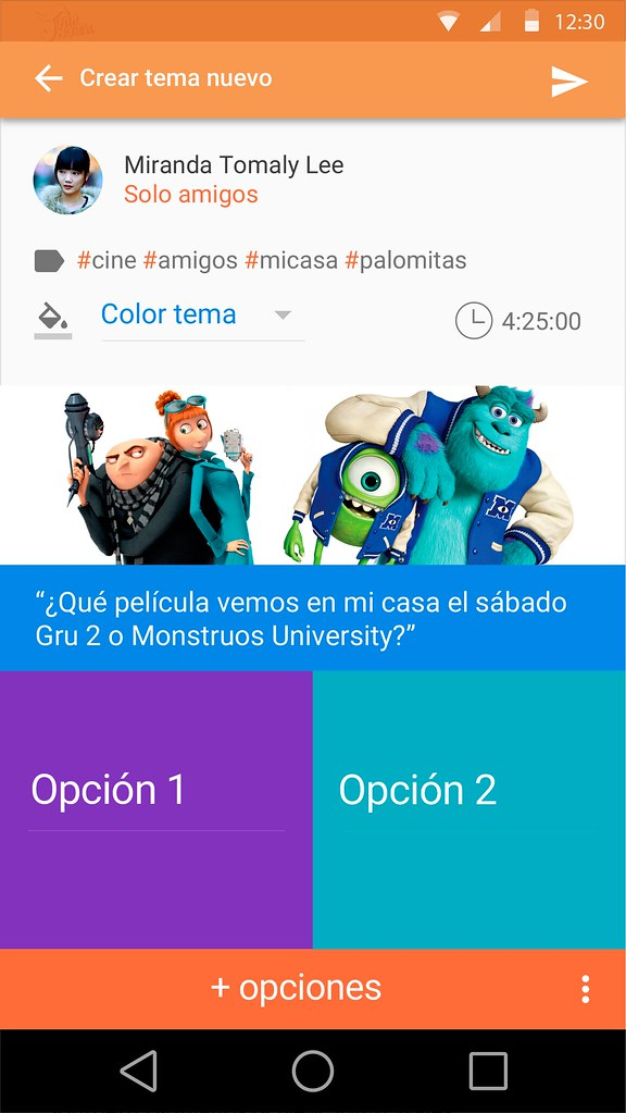 Parlavery_app_Mistemas_Edición