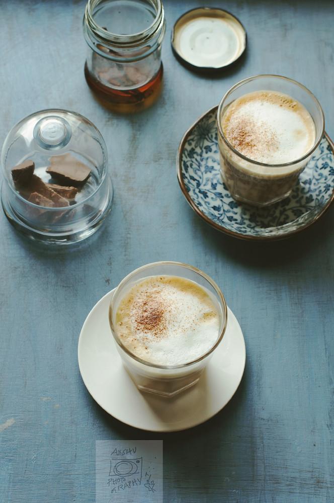 Day 262.365 - Coffee