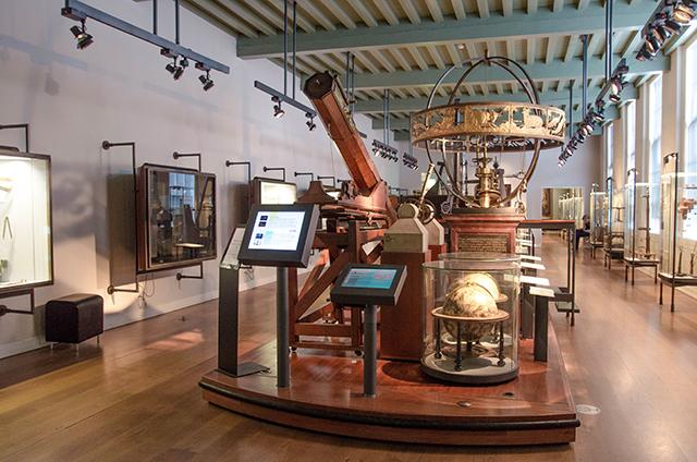 Museo Boerhaave, Leiden