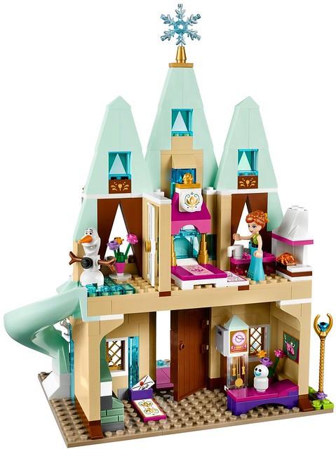 LEGO Disney Frozen 41068 - Arendelle Castle Celebration