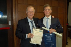 Premio di Laurea FirEst - AiFOS 2015