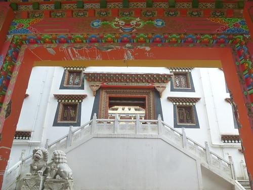 CH-Kangding-Temple Nanwu (2)