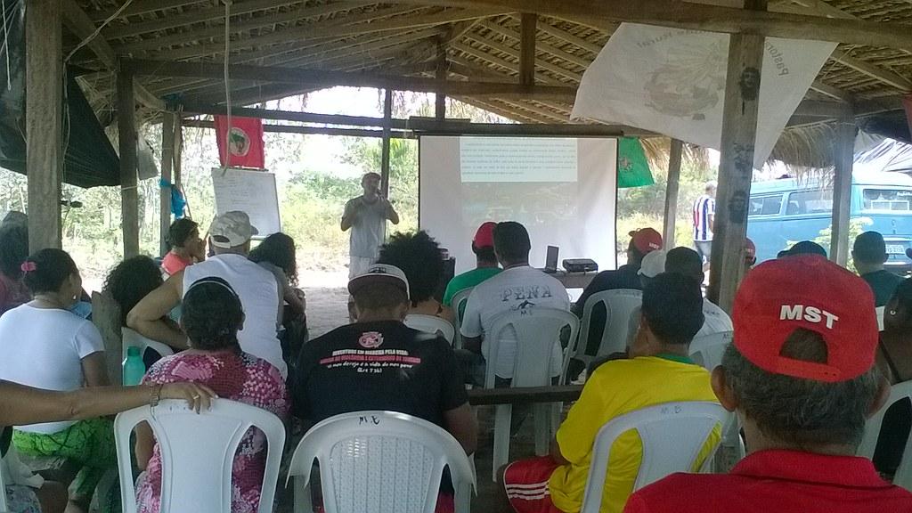 encontro regional de produção - Regional Cabana- Castanhal- Pará nov 2015 (6).jpg