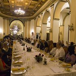 Dinner Celebrating IATA's 70th Anniversary