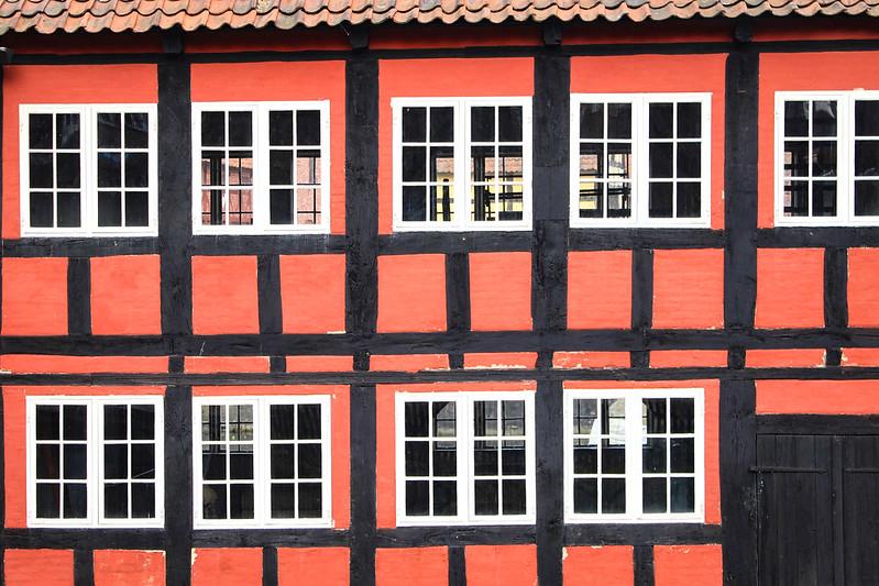 Den gamle by, Aarhus