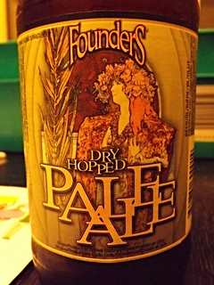 Founders, Pale Ale, USA