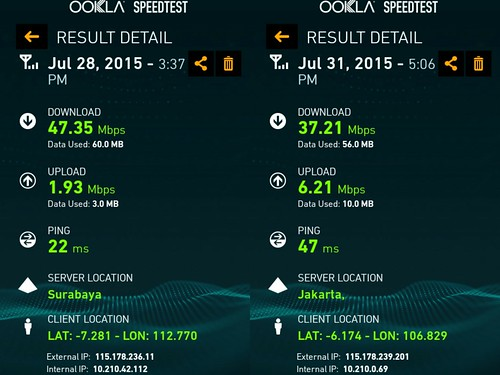 speedtest by Smartfren Andromax
