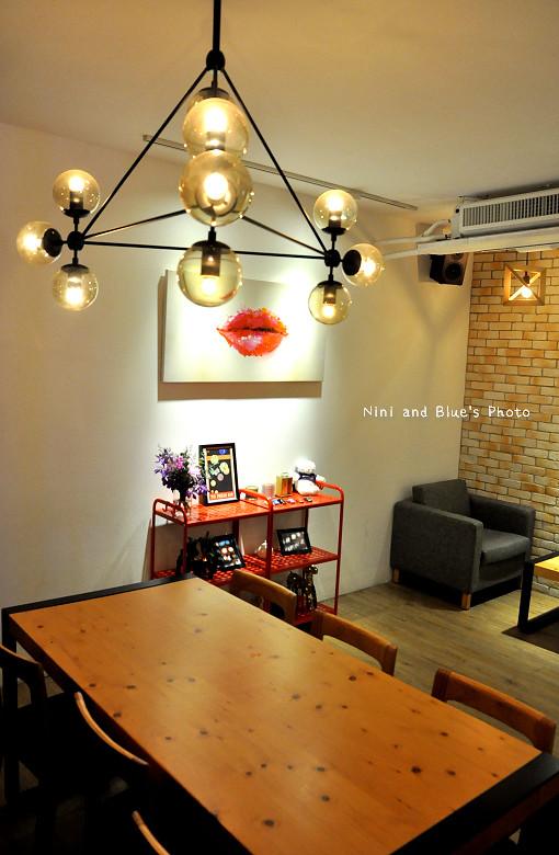 台中P+ house餐館34