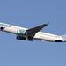 27 novembre 2015 - EVELOP  AIRLINES - Airbus  A 330-300  F-WWYQ  c/n 1691 - LFBO - TLS
