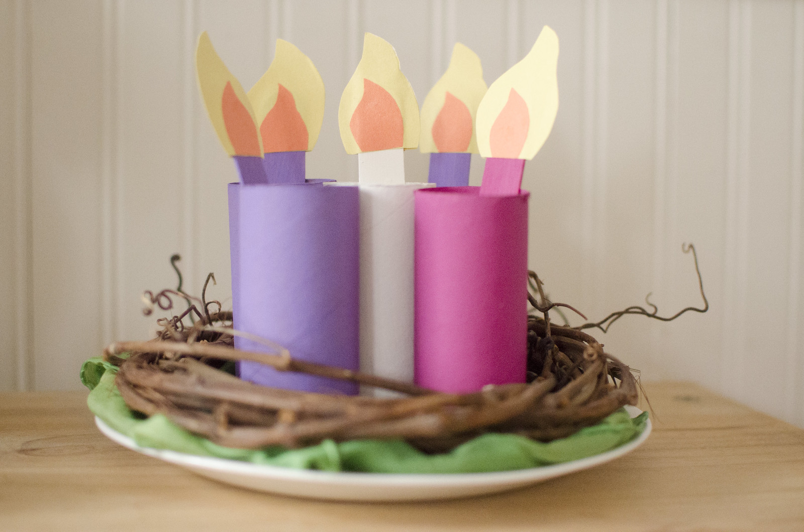 advent crafts 5