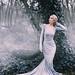 The White Witch by rosiehardy