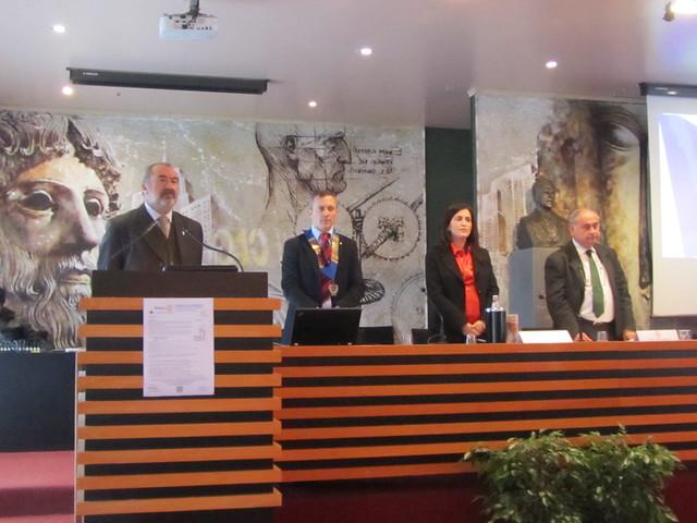 """Casamassima-Rotary Club  """"Tutela, promozione ed evoluzione dei diritti umani"""" (2)"""