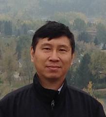 Jingfeng Xia