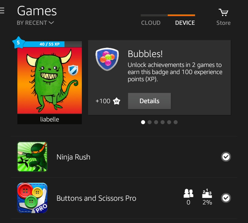 Buy or Not to Buy: Reasons why you should buy the New Kindle Fire - Games