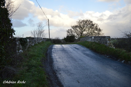 Railway Bridge OBF (BF)13 Clondrinagh.