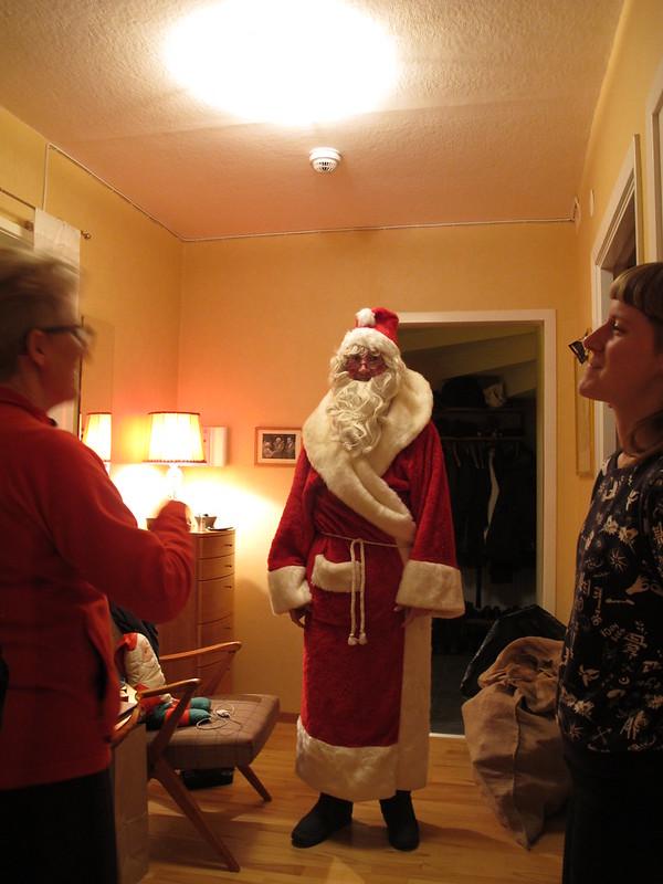 thursday, christmas eve, karlskrona