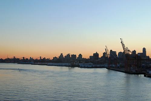 New York City Port Views_08