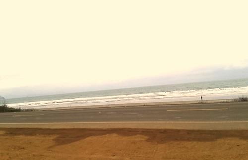 Ecuador Beachfront