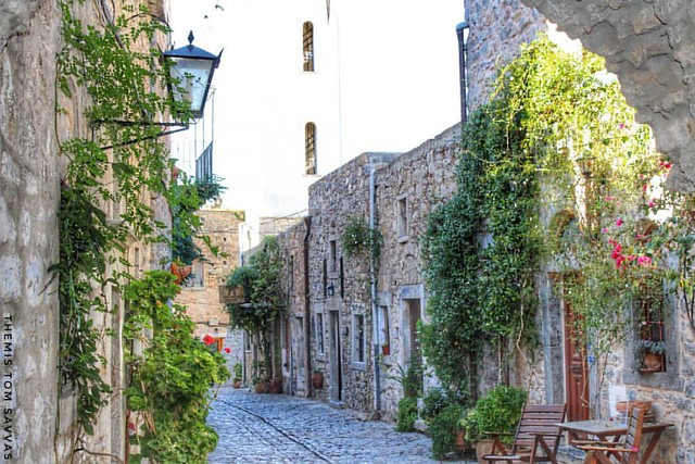 Featured medium photo of Karfas on TripHappy's travel guide