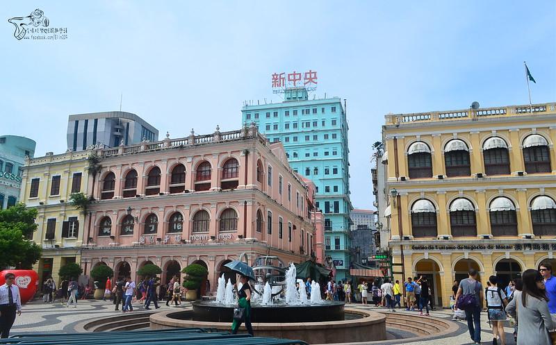 議事亭前廣場 (6)