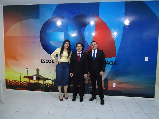Curso Advocacia Criminal no Inquérito Policial, com o professor Márcio Gutierrez.