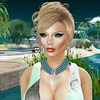 swank o4s blossom skin zuri sashi jewels miss darcy lete dress headshot