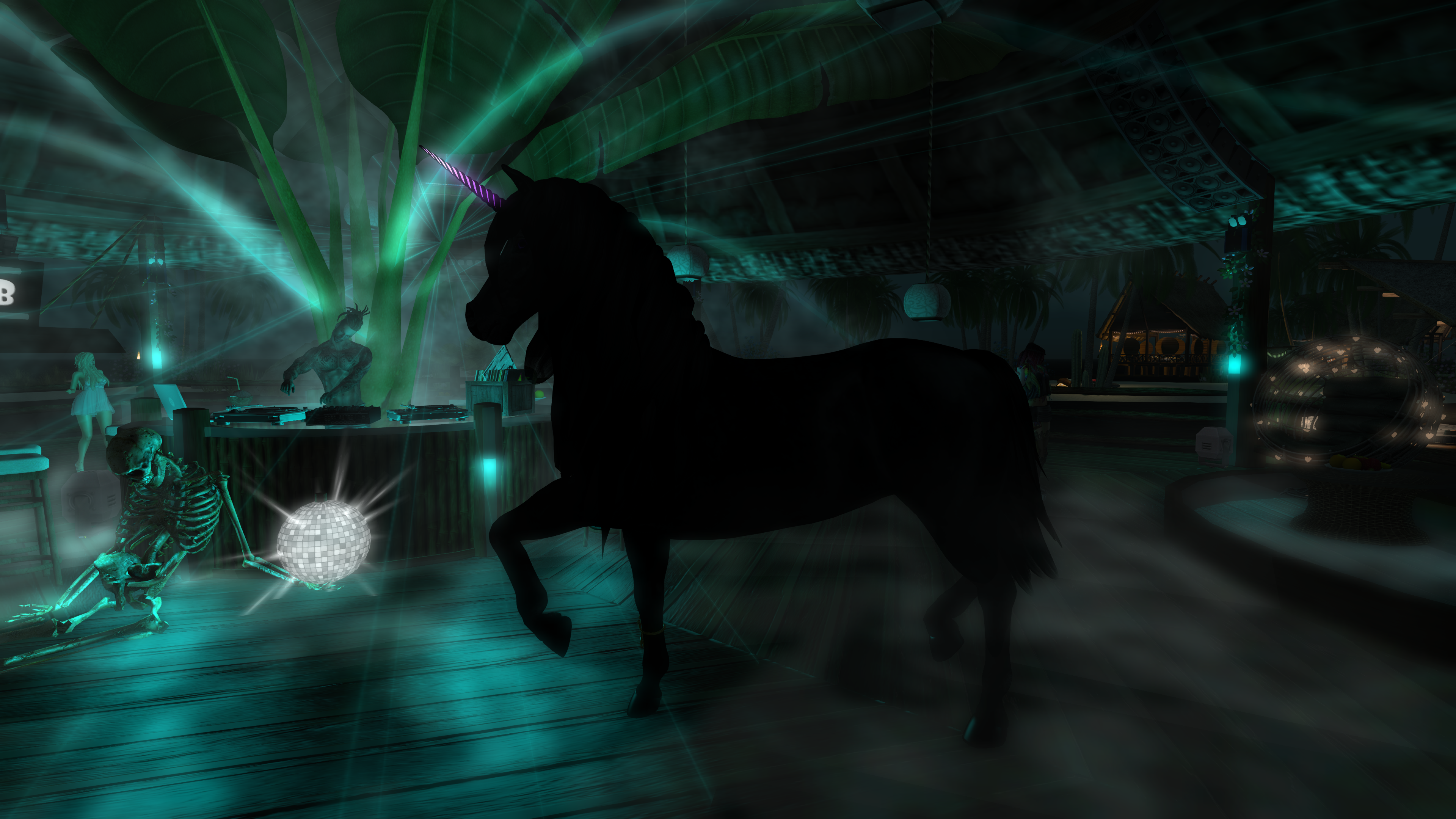 New Cannibal Island