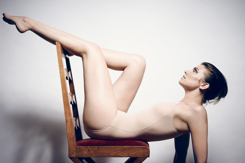 Лорен Коэн — Фотосессия для «Contentmode» 2014 – 8