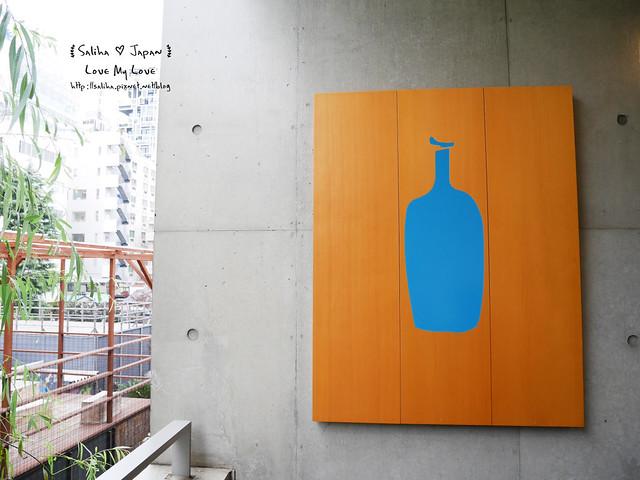 日本東京表參道必喝藍瓶咖啡Blue Bottle Coffee手沖咖啡 (19)