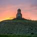 Wedgwood Monument,Bignall hill by Brent.Jones photography