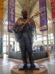 Tennesse Welcome Center- Memphis TN (2)