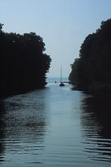 Hausboottour (42) Fleesenkanal