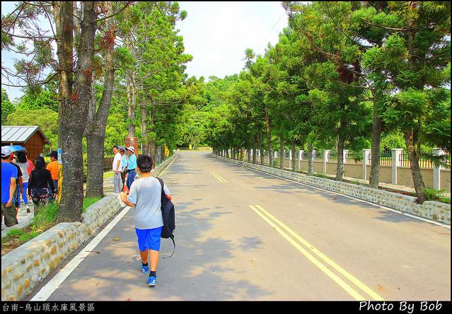 台南-烏山頭水庫風景區40