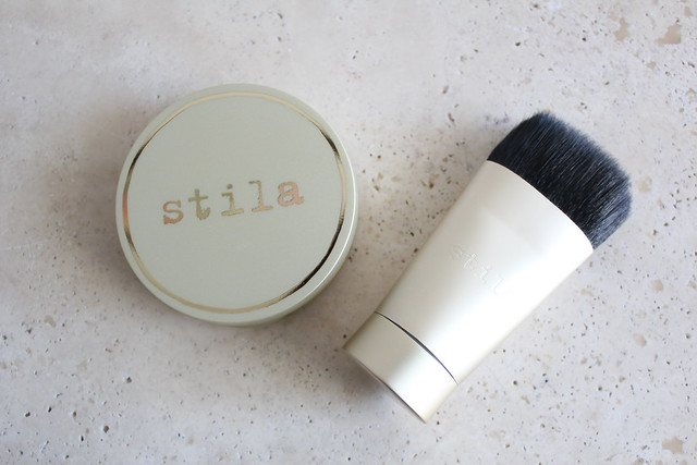 Stila Perfectly Poreless Putty Perfector review