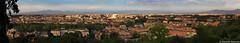 Roma vista dal Gianicolo | GiacoGala Photo