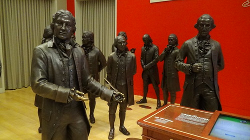 Philadelphia National Constitution Center Aug 15 4