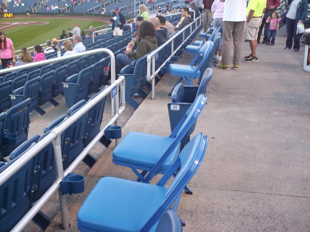 Hadlock Field In The Ballparks