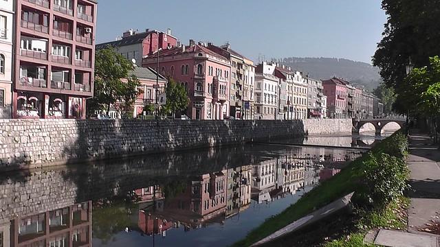 Bosnia Miscellany 2015