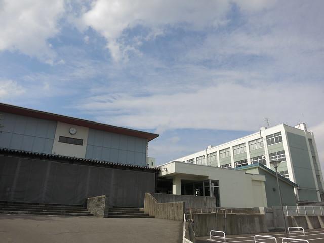 英検の一次試験会場