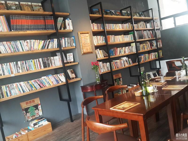 雲林芒果咖啡館20