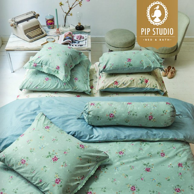 Pip Studio Bed & Bath Autumn Winter 2015 Collection-01